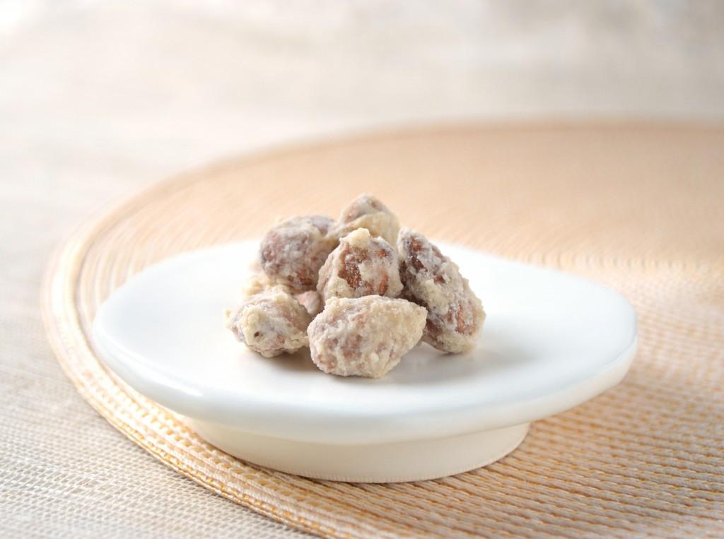 ちゅら塩バニラアーモンド
